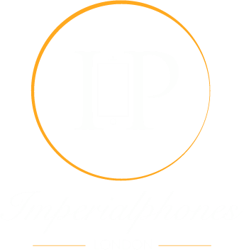 Imperial Phones Footer Logo